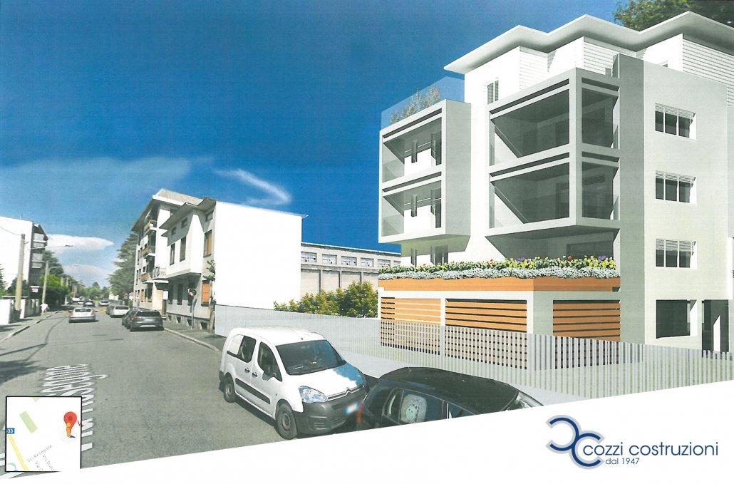 Appartamenti Legnano - Resegone 40